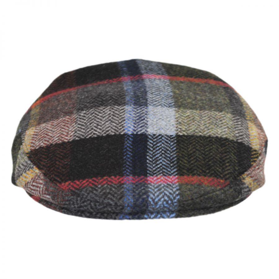City Sport Caps Donegal Tweed Herringbone Squares Ivy Cap Ivy Caps 5428795ce9a