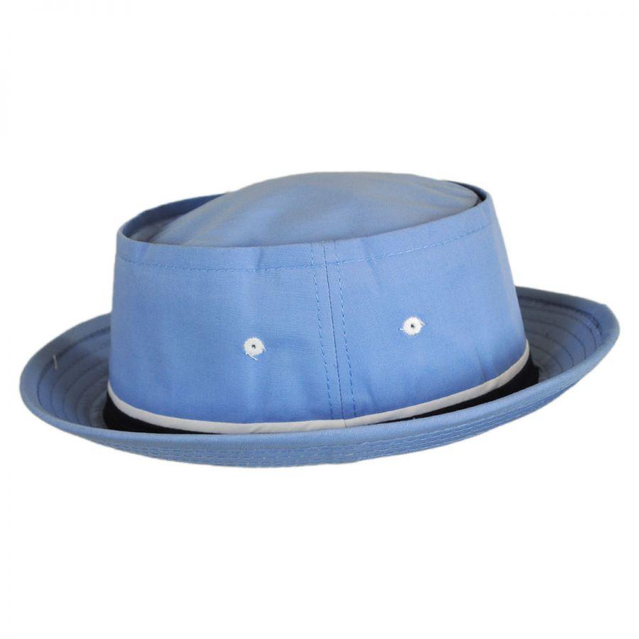 Dorfman Pacific Company Classic Roll Up Cotton Bucket Hat Bucket Hats ce1ceee35a6b