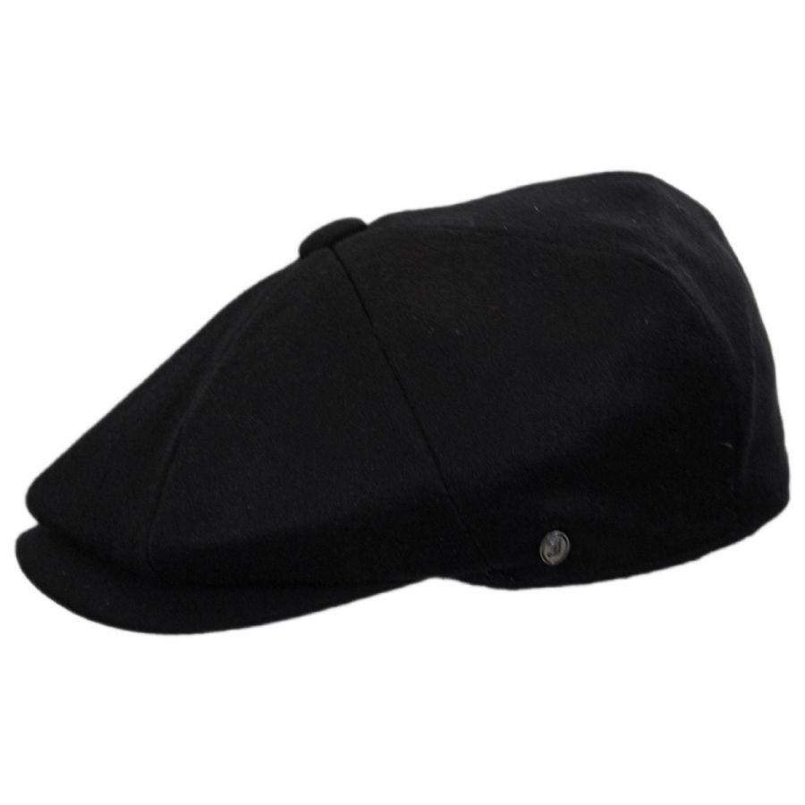2b0ee04c Jaxon Hats Pure Wool Newsboy Cap Newsboy Caps