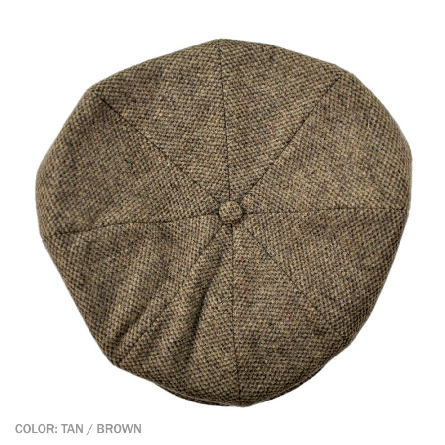 263c4a26c736c Jaxon Hats Gotham Wool Blend Newsboy Cap Newsboy Caps