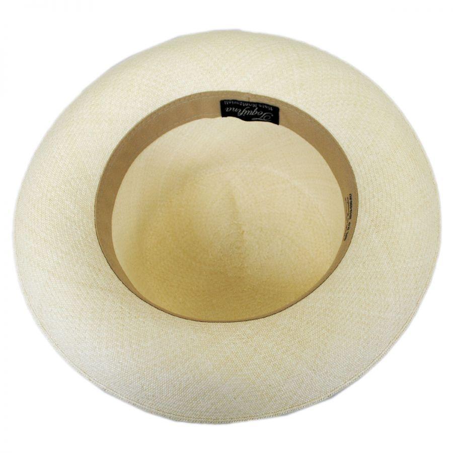 20e2b28b69080 Jaxon Hats Montecristi Fino Grade 20 Panama Straw Hat Panama Hats
