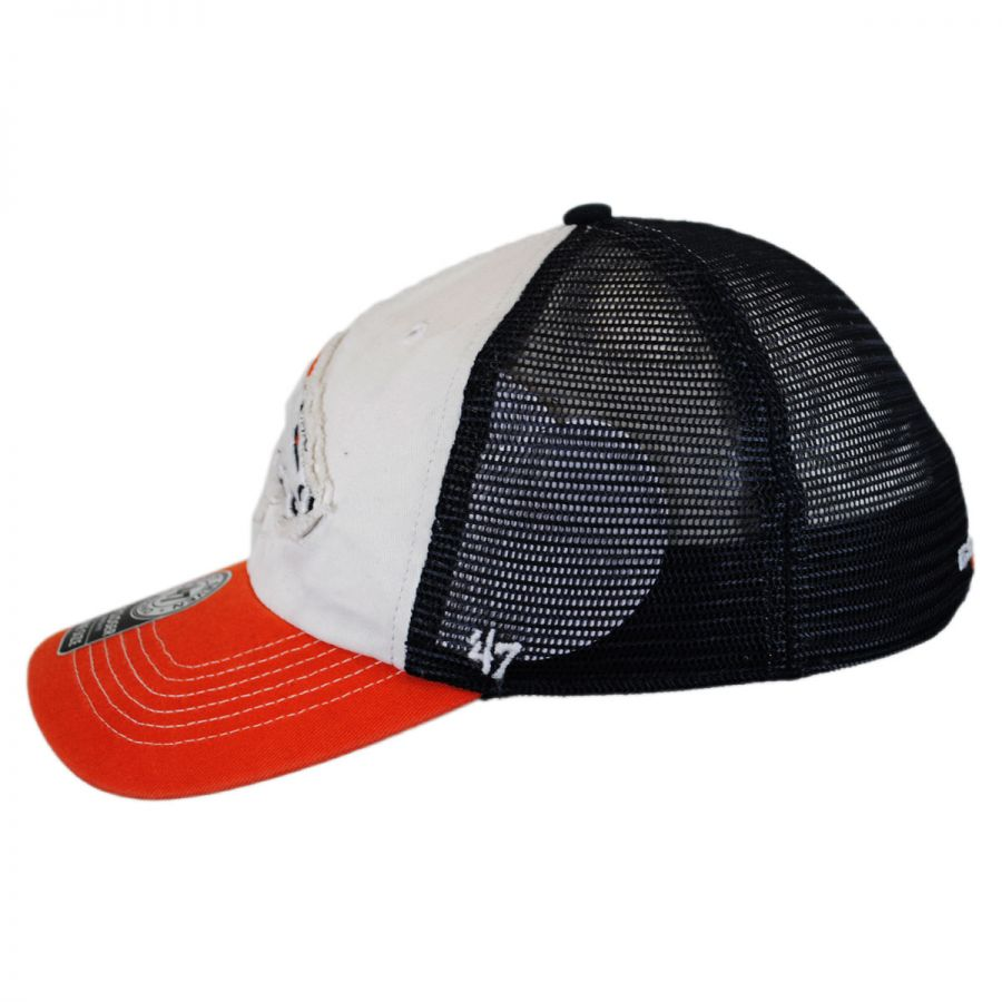 Mesh Hats are sold in the size that you prefer. Take a look at many styles that include trucker or baseball cap. Thanks to varying colors such as black, multi-colored, and blue, go .