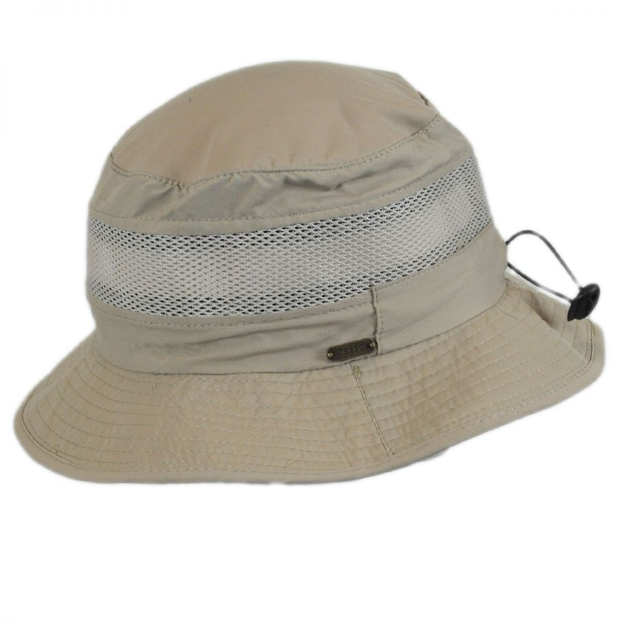 0de493763d5 Stetson No Fly Zone Boonie Hat Sun Protection
