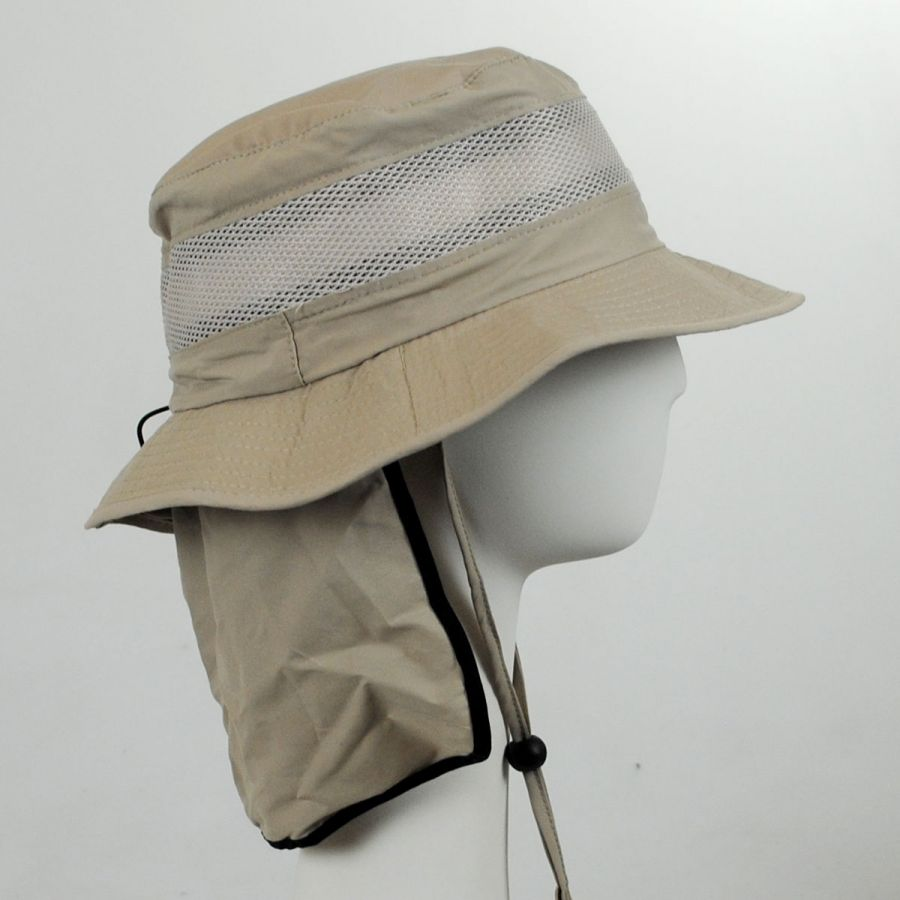 Stetson No Fly Zone Boonie Hat Sun Protection 5a6673e2cf4