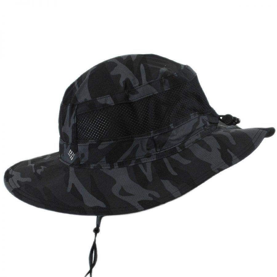 Columbia Sportswear Camo Bora Bora II Booney Hat Sun 213db8c05c6