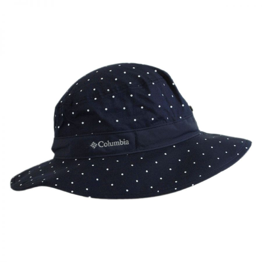 Columbia Sportswear Pine Mountain Booney Hat Bucket Hats