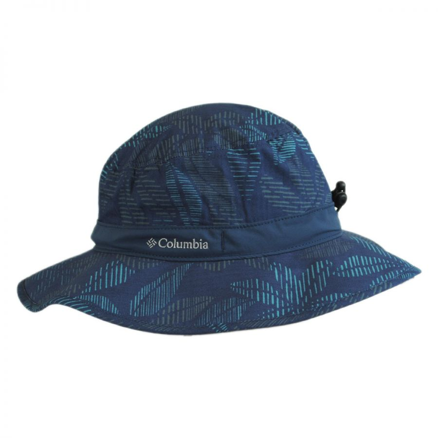 Columbia Booney Hat: Columbia Sportswear Pine Mountain Booney Hat Bucket Hats