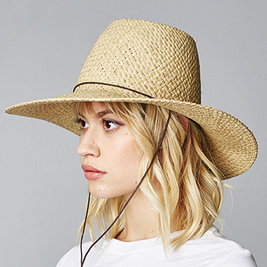 Brixton Straw Hat - Hat HD Image Ukjugs.Org 2c3361c4df1