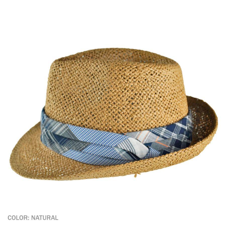 Wholesale Kids Straw Hat