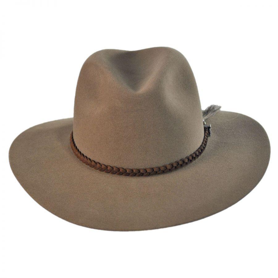 Crossroads Western Hat in 979afdb7d66