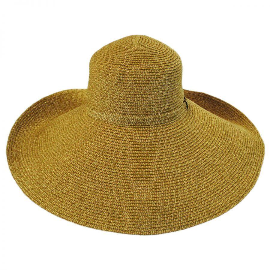Tirrinia Floppy Straw Sun Hat for Women Striped Foldable Beach Cap with Wide Brim. Sold by ApplePi. $ $ Women's Straw Sun Hat. Sold by Sears + 2. $ - $ $ - $ Unique Bargains Woman Ribbon Decor Wide Brim Braided Summer Travel Beach Straw Cap Sun Hat.