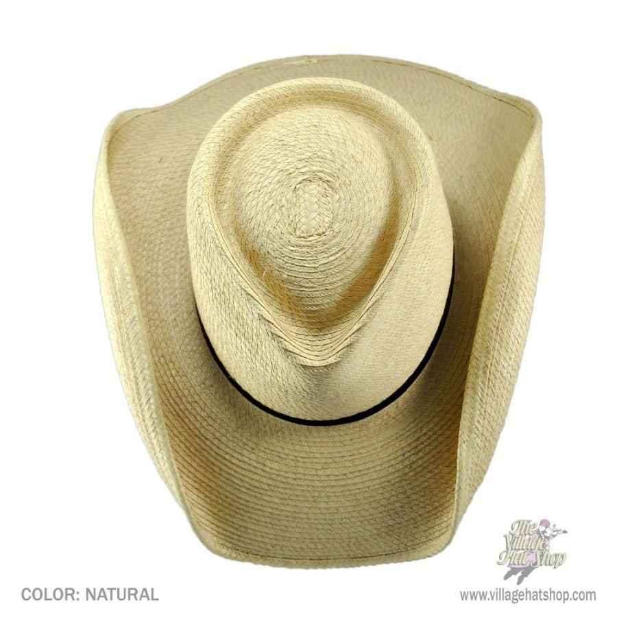 b8422766f1e2 SunBody Hats Aussie Tear Drop Guatemalan Palm Leaf Straw Hat Straw Hats
