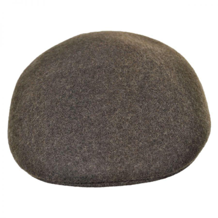 42cb33a1 Bailey Shupp II Wool Felt Ascot Cap Ascot Caps