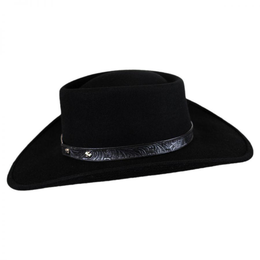 251fdef94 Little Joe Wool Felt Western Hat