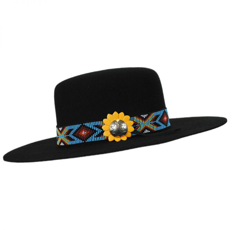 Charlie 1 Horse Outlaw Wool Felt Western Hat Western Hats c91deefbe810