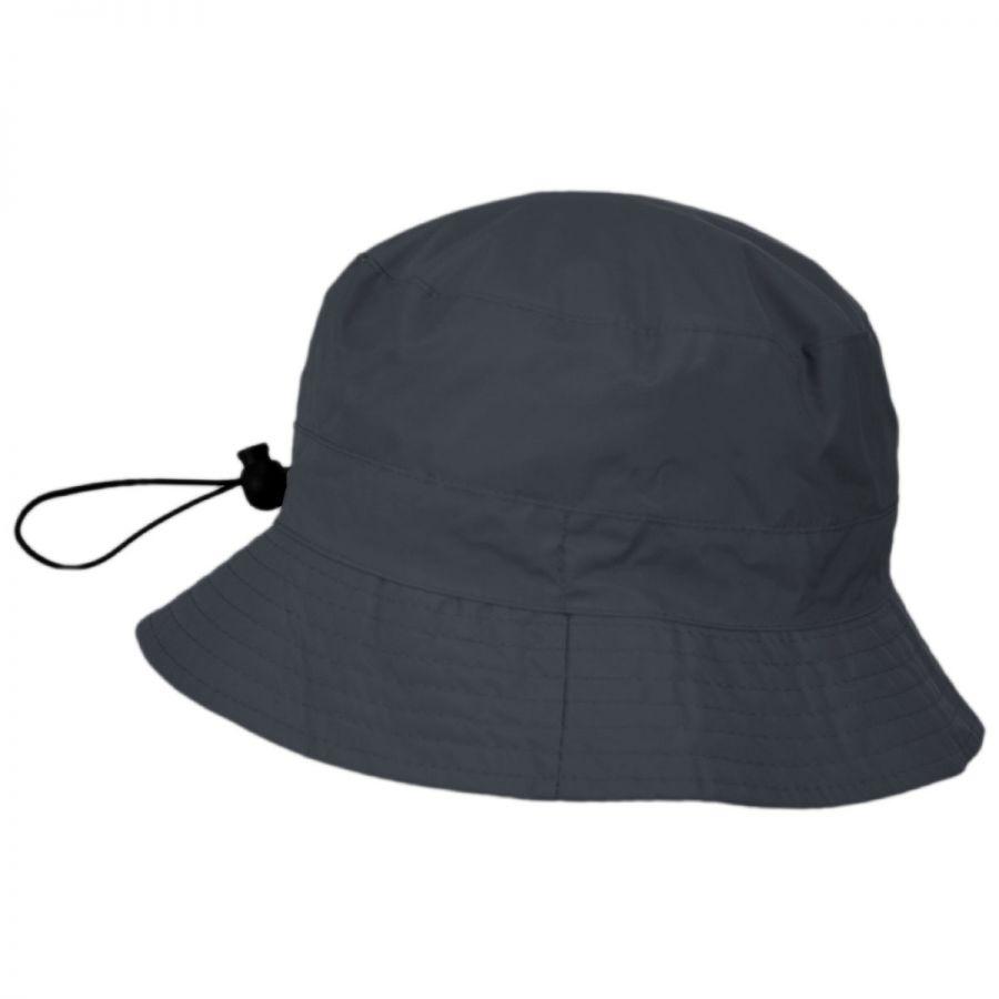 14a6f3008 Packable Rain Bucket Hat
