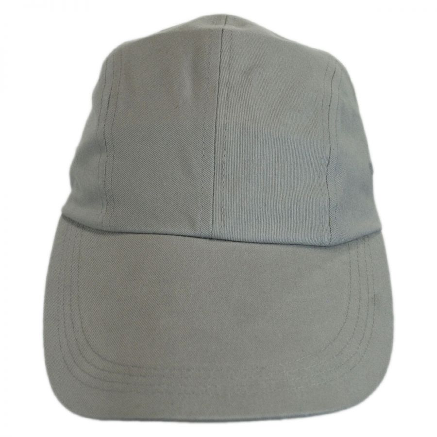133553b0d0 Village Hat Shop VHS Long Bill Adjustable Baseball Cap All Baseball Caps