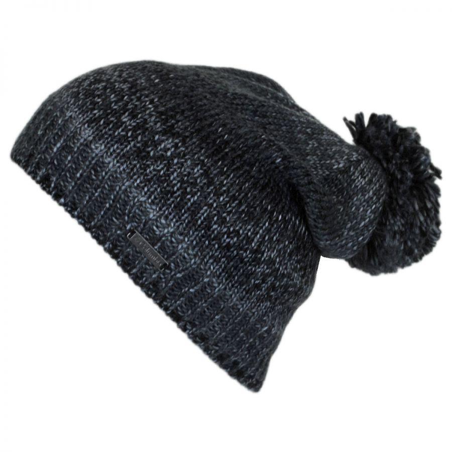 Columbia Sportswear Rocky Range Knit Beanie Hat Beanies 3939b7c34e2
