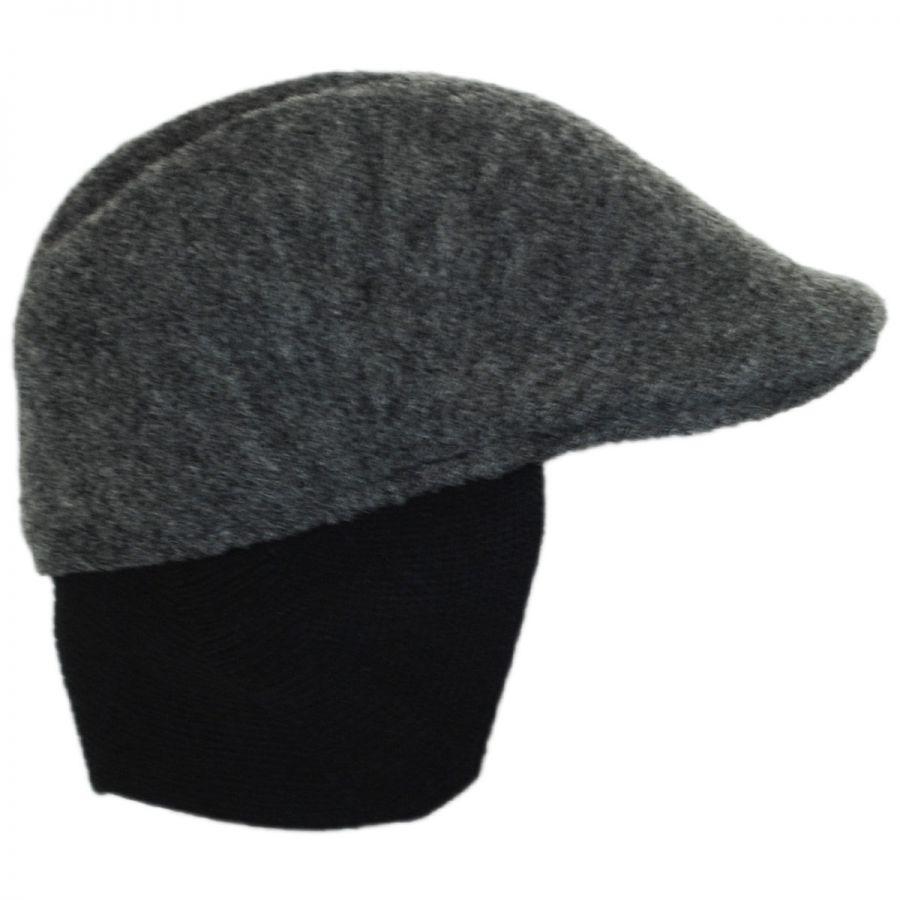 17c5adadb092 Kangol Earflap Wool 507 Ivy Cap Duckbills