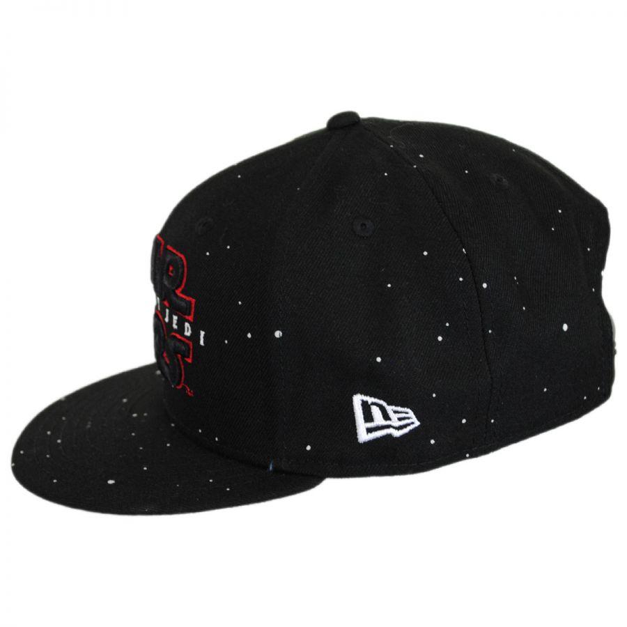 New Era Star Wars The Last Jedi 9Fifty Snapback Baseball Cap ... 33c4ddd3995