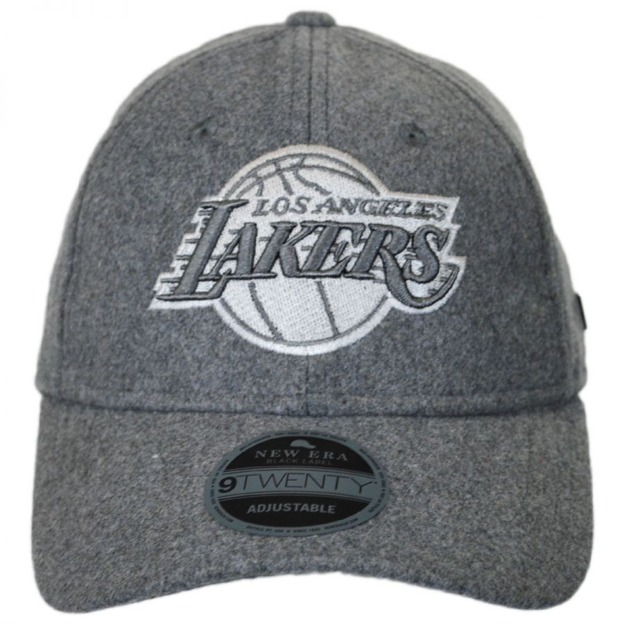 84c63759197 Cleveland Cavaliers NBA  Cashmere  9Twenty Strapback Baseball Cap Dad Hat in