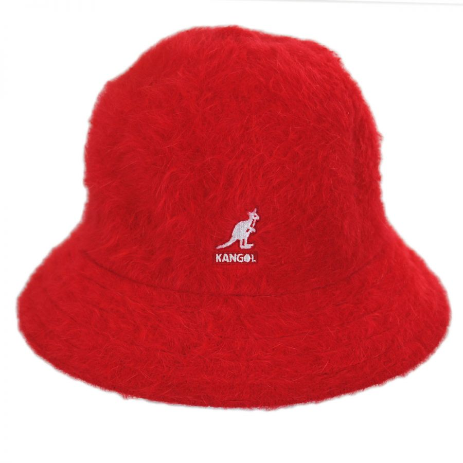 Kangol Furgora Casual Bucket Hat Bucket Hats acb25dcd95c6