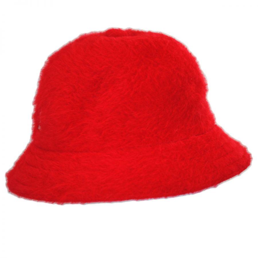 Kangol Furgora Casual Bucket Hat Bucket Hats d5c4ebae8ecd