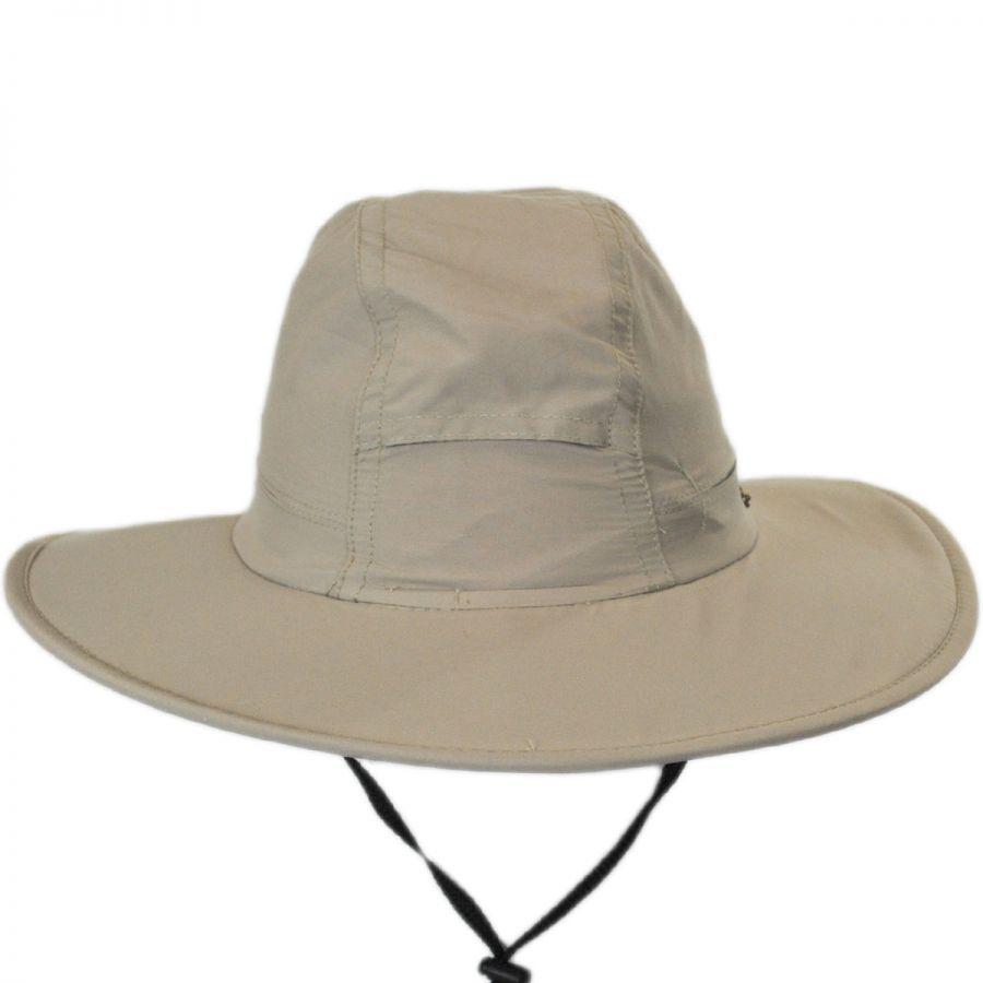 d7b81d8f765 Stetson NFZ Big Brim Boonie Hat Sun Protection