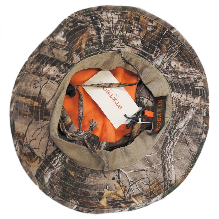 e5f17139d00 NFZ Camo Boonie Hat in · NFZ Camo Boonie Hat alternate view 5