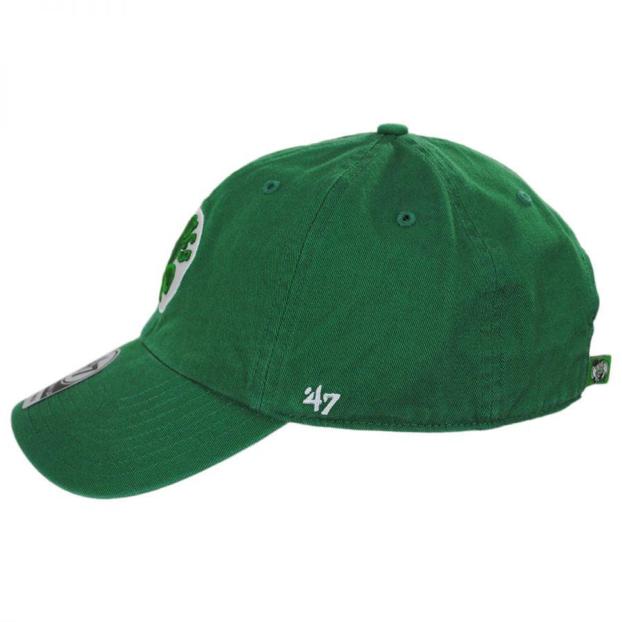 8c54318f4bc98 best price image is loading boston celtics baseball cap mitchell ness  embroidered e1888 222c8  cheapest boston celtics nba clean up strapback  baseball cap ...
