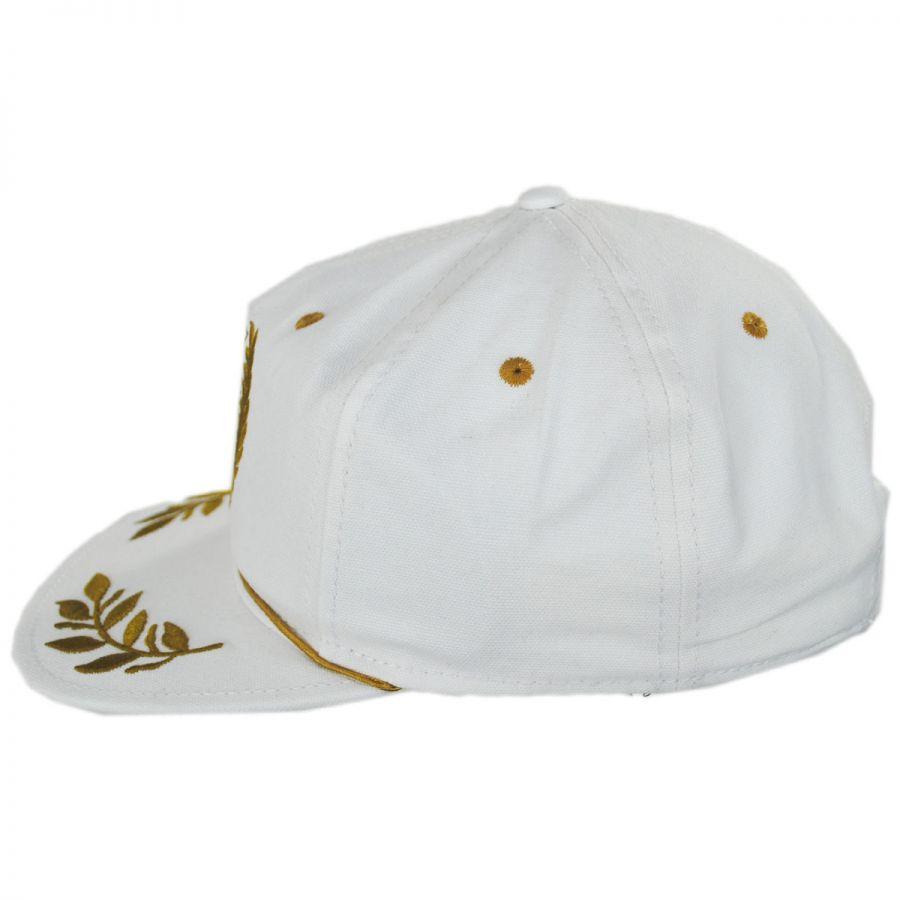 Goorin Bros Leisure Mesh Trucker Snapback Baseball Cap Snapback Hats 86c431cbe7a