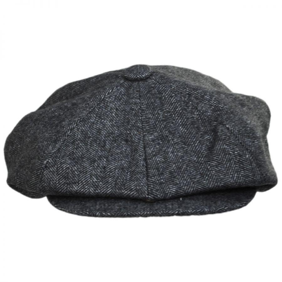 Bailey Beech Wool Blend Newsboy Cap Newsboy Caps b3e3d372e37