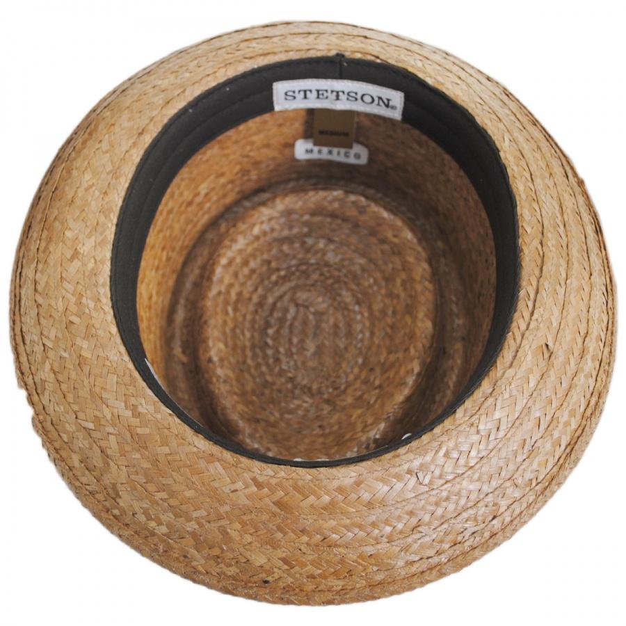 6e0aab8af Madrigal Coconut Straw Pork Pie Hat