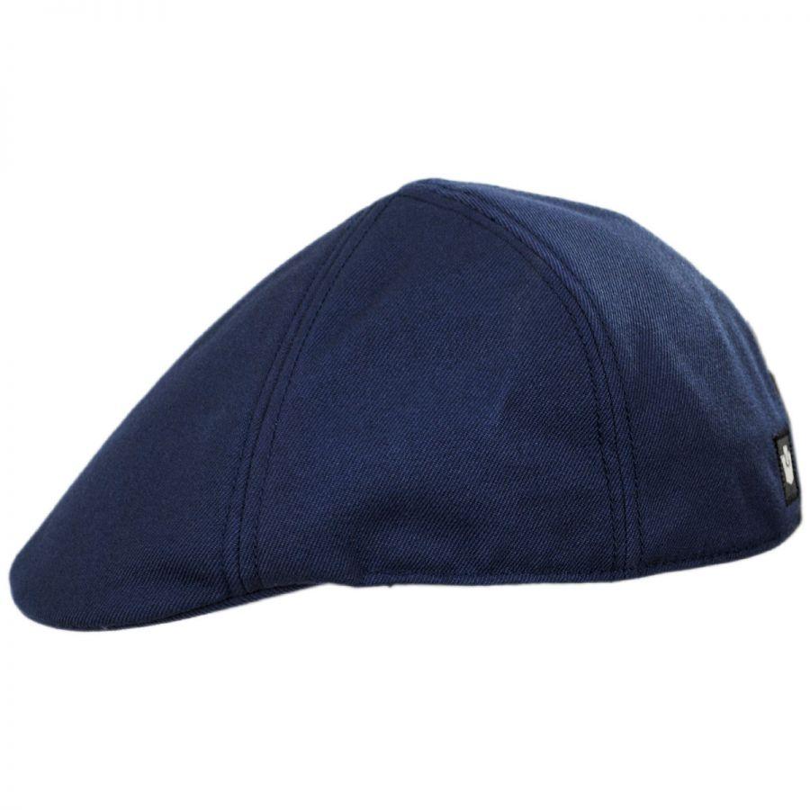 Goorin Bros Old Town Wool Blend Duckbill Ivy Cap Ivy Caps