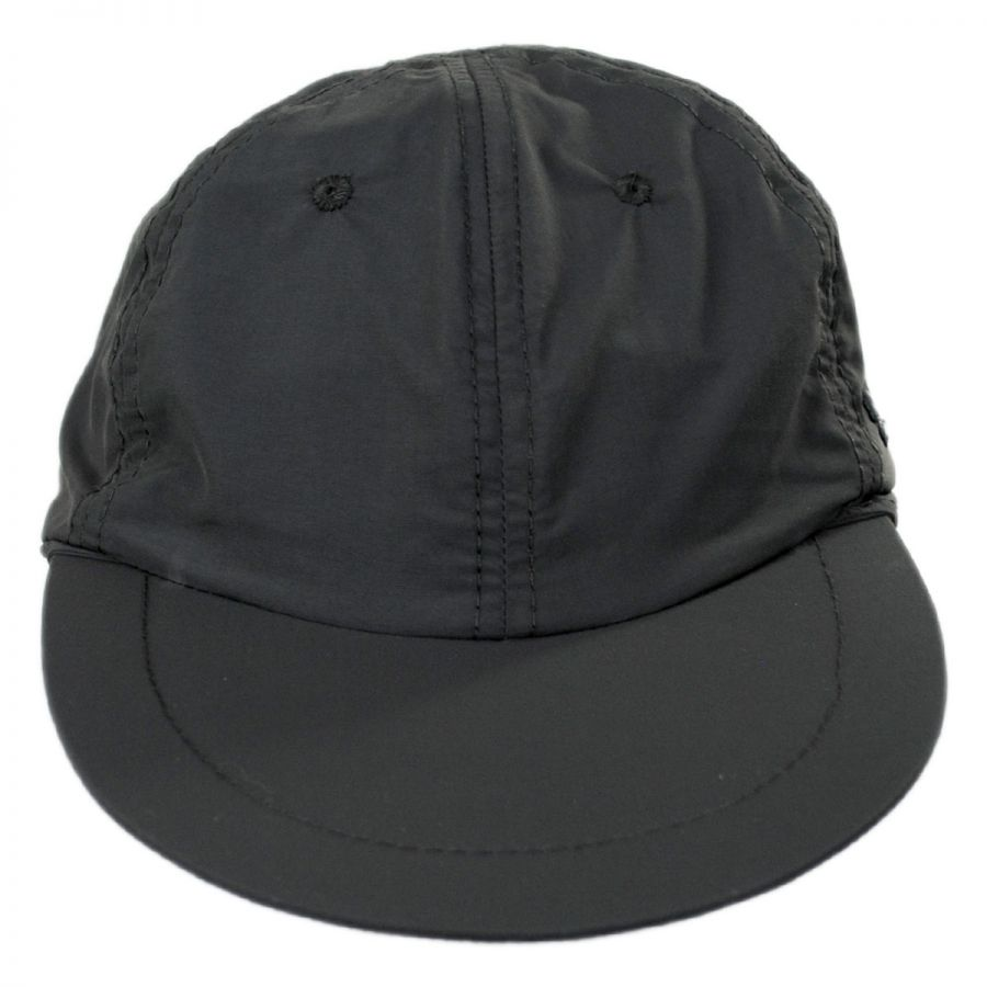 Dorfman Pacific Company Excavator Nylon Fishing Flap Cap All ... 1bcc018e677