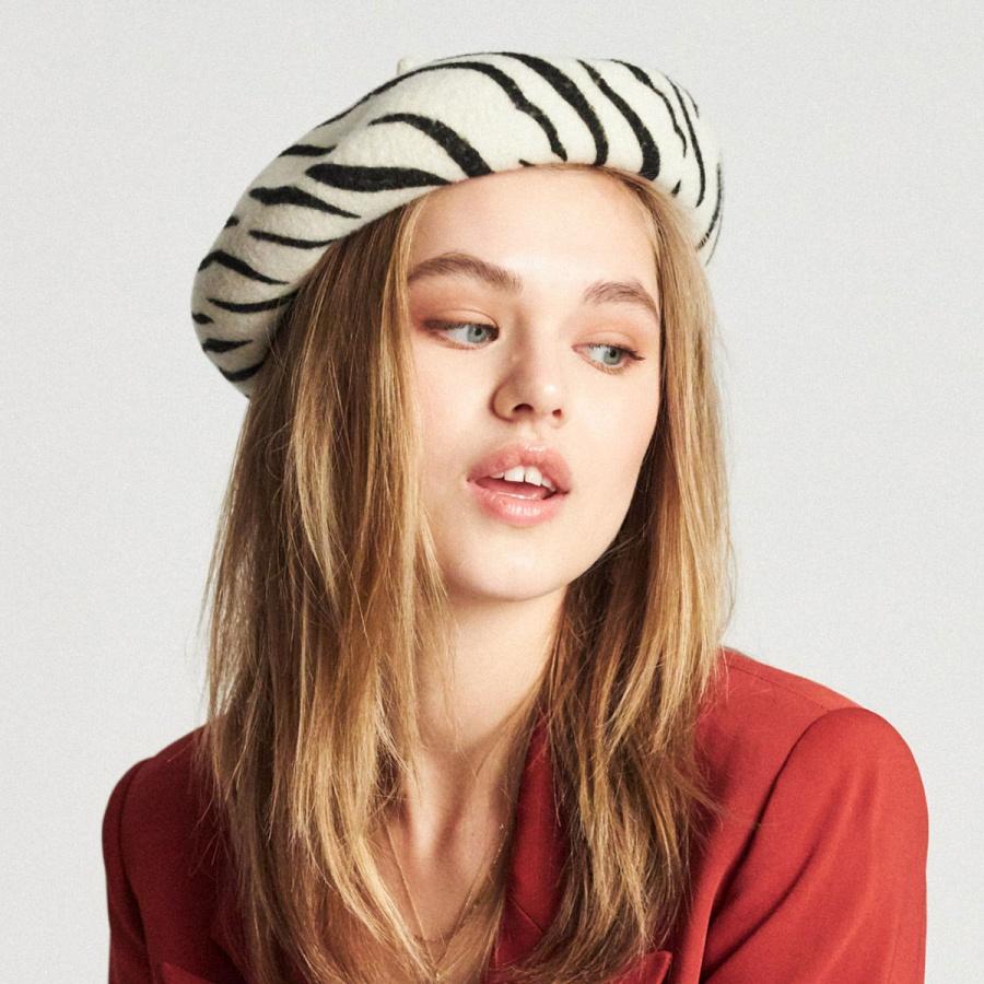 320dee3e29b1a Brixton Hats Audrey Wool Beret Berets