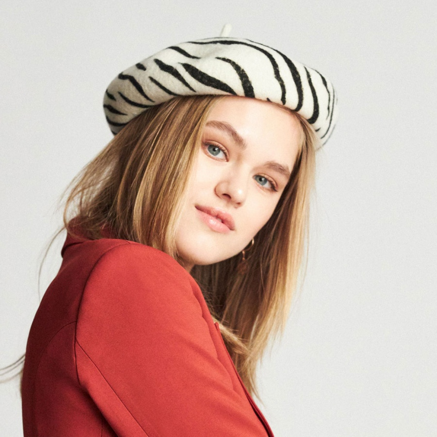 a1f0ee57c536f Audrey Wool Beret in · Audrey Wool Beret in. Brixton Hats