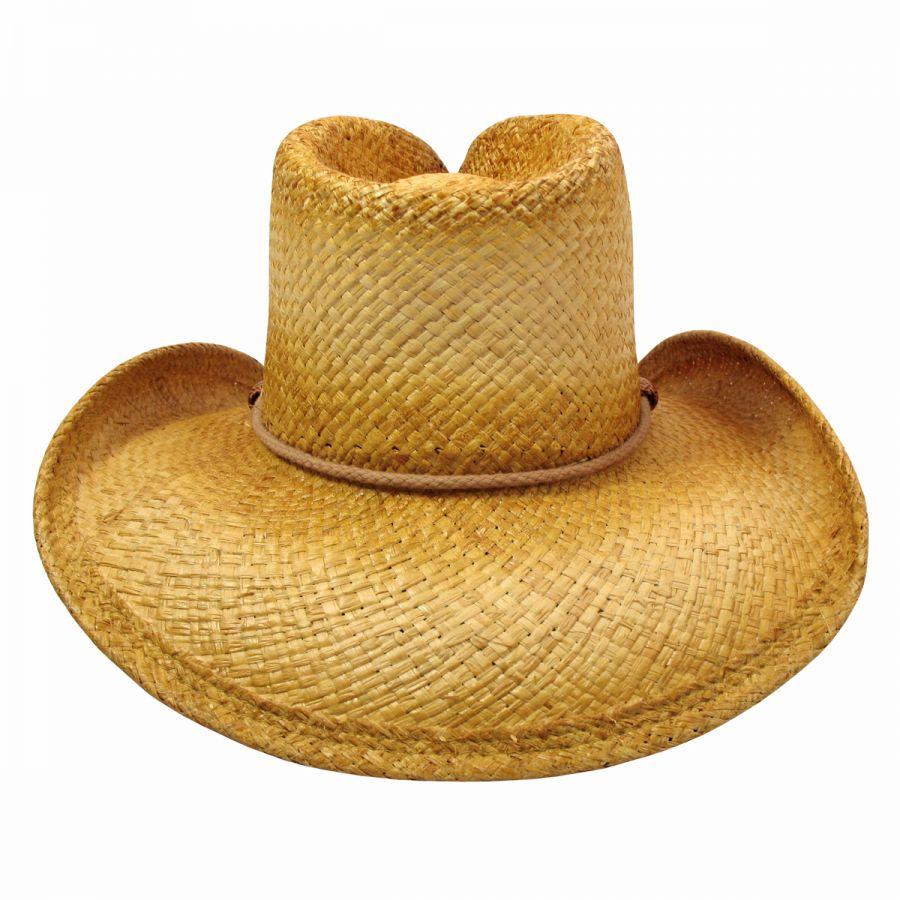 Shady Brady Stampede Straw Hats