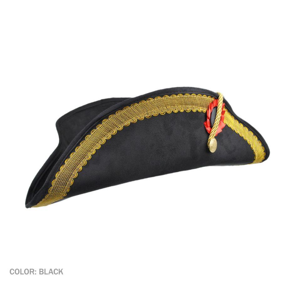 Bicorn Hat: Elope Napoleon Hat Novelty Hats