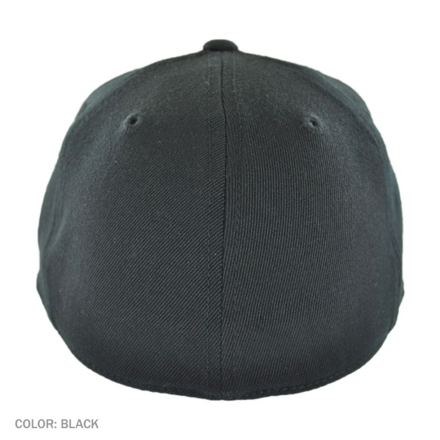 Flexfit pro style on field fitted baseball cap