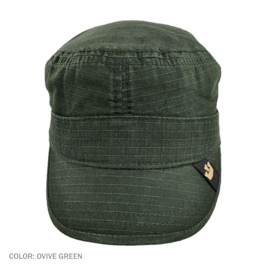 Goorin Bros Private Cotton Cadet Cap Cadet Caps
