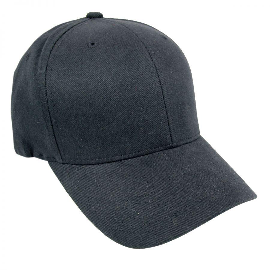 hat shop wool blend baseball cap all baseball caps