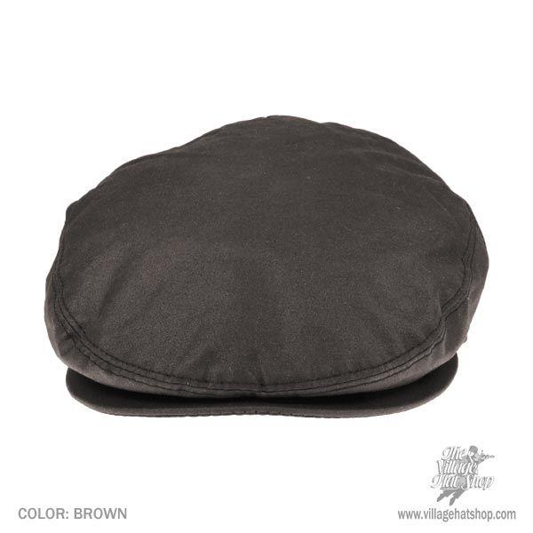 Jaxon Hats Waxed Cotton Ivy Cap Ivy Caps 7babbcb581b