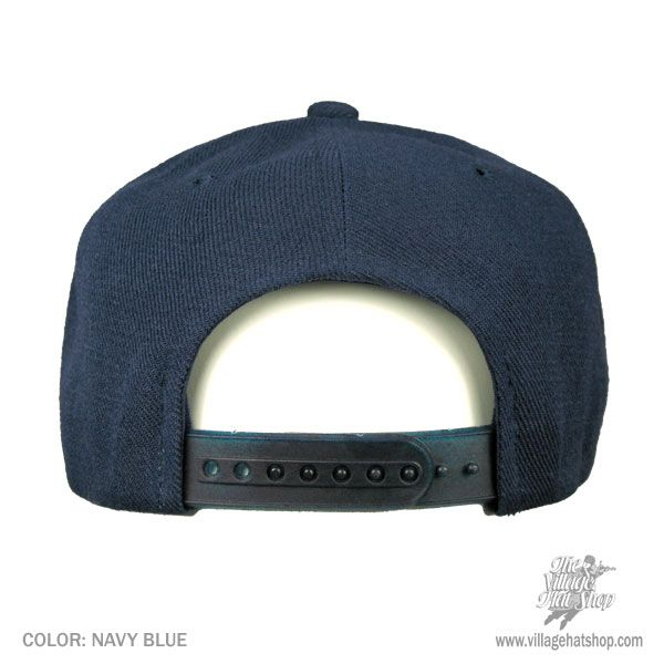 Village Hat Shop Captain Snapback Baseball Cap Snapback Hats bdc82f2c299