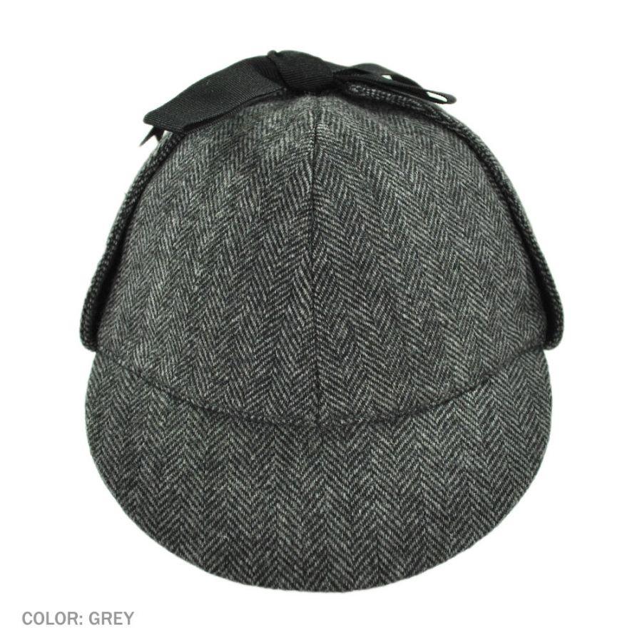 картинка шляпа шерлока