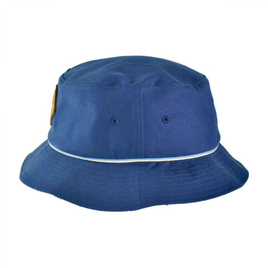 Kangol Samuel L Jackson Golf Lahinch Bucket Hat Bucket Hats