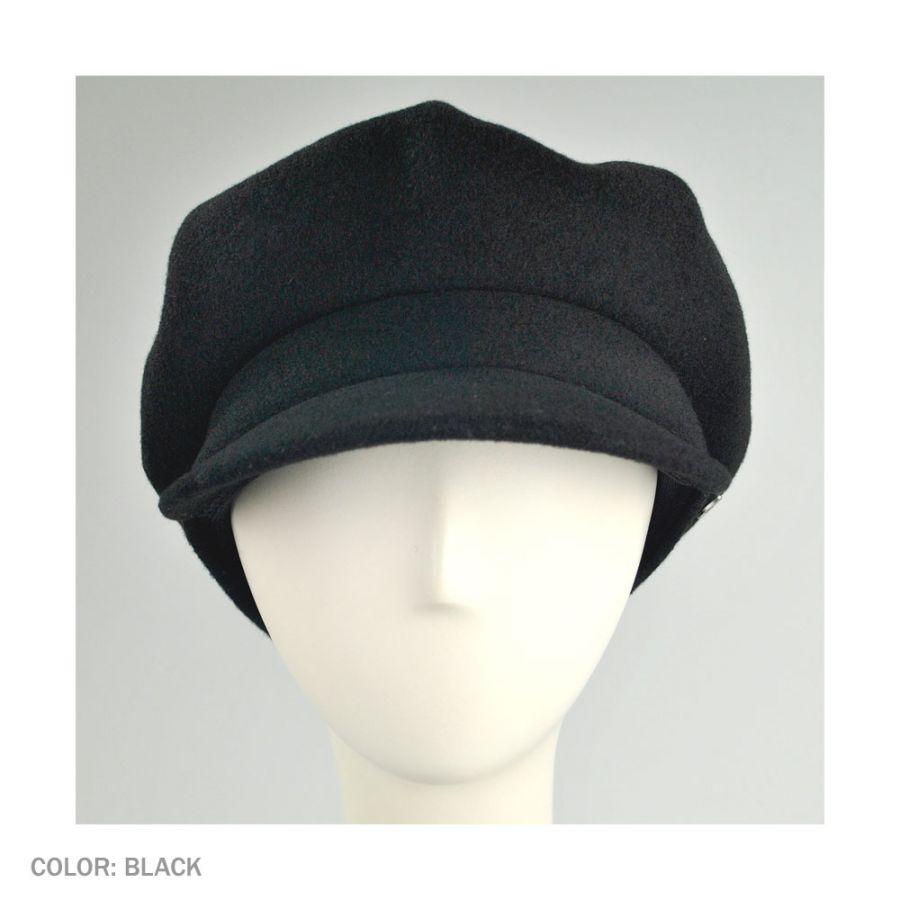 Jaxon Hats Wool Spitfire Cap Newsboy Caps 6f315dd4fc5