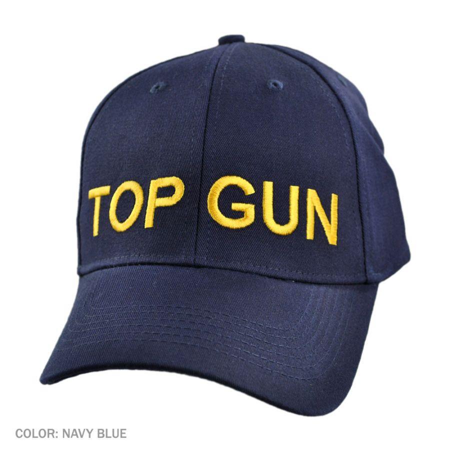a79d096e228 B2B Top Gun Baseball Cap Baseball Caps