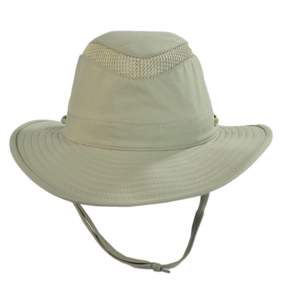 Tilley Endurables LTM6 Airflo Hat - Khaki Olive Sun Protection 41648f2dc0