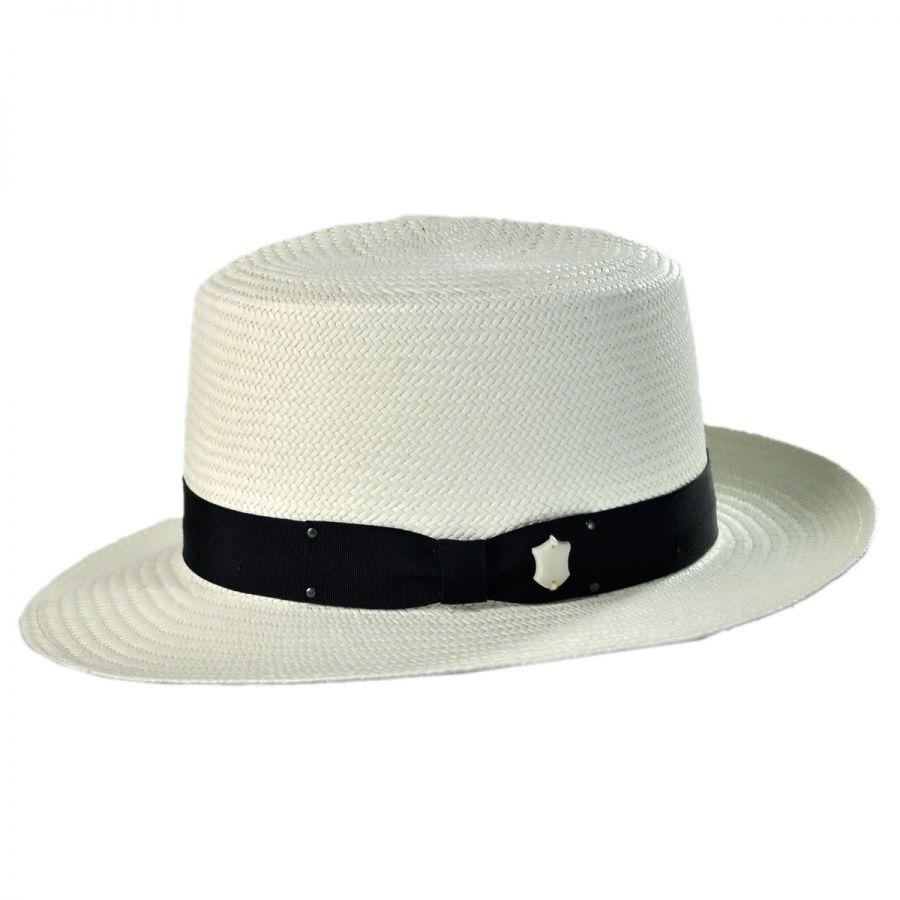 Bailey Roll Up Optimo Panama Straw Hat Panama Hats